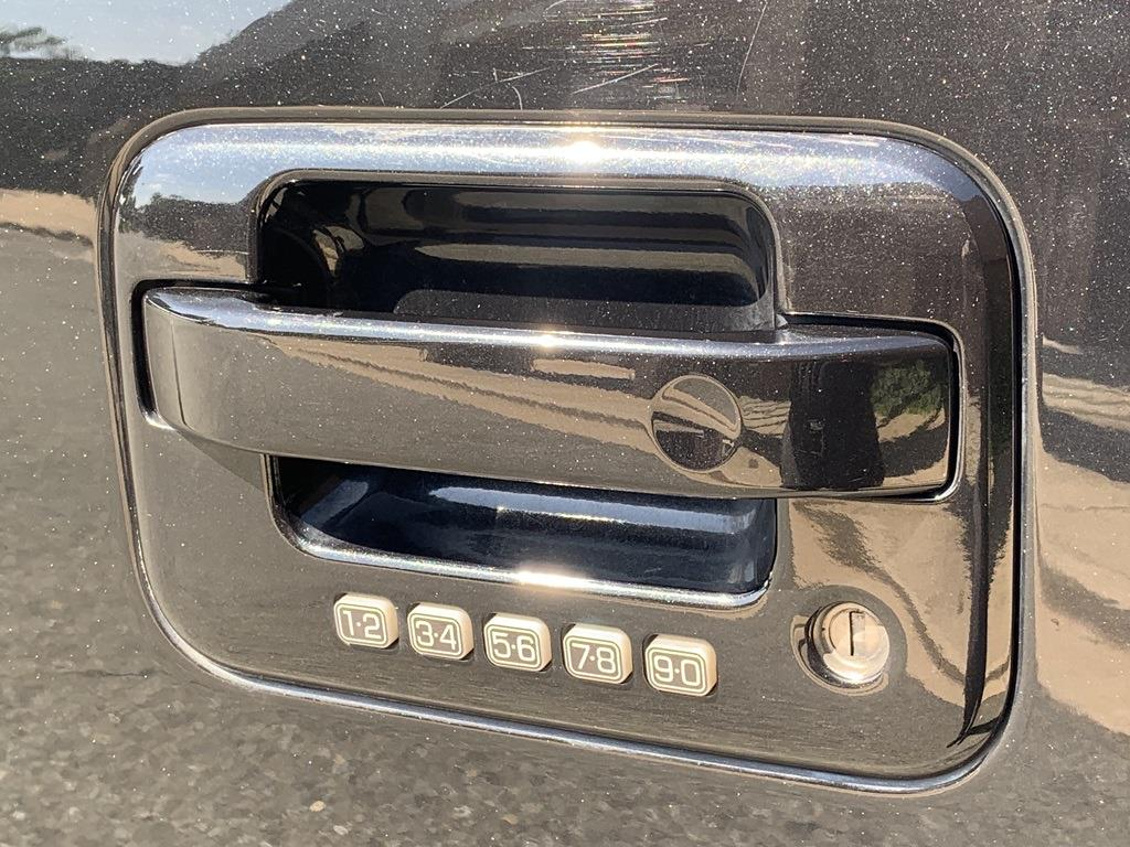 2014 F-150 SuperCrew Cab 4x4,  Pickup #CPO1217A - photo 19