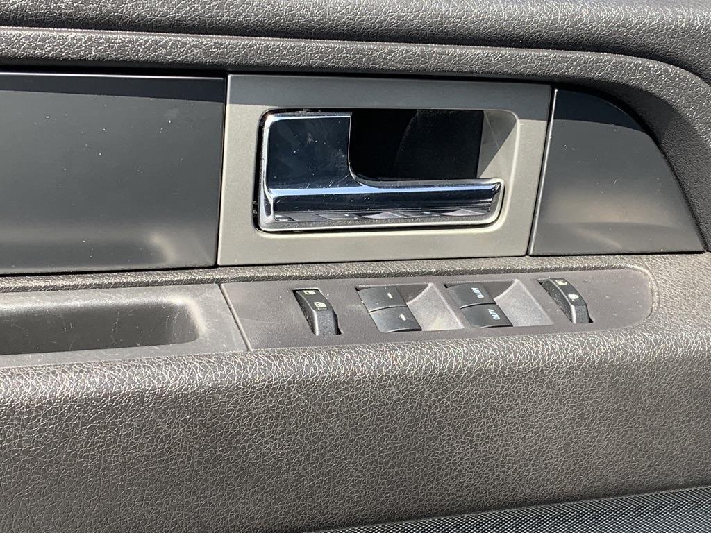 2014 F-150 SuperCrew Cab 4x4,  Pickup #CPO1217A - photo 35