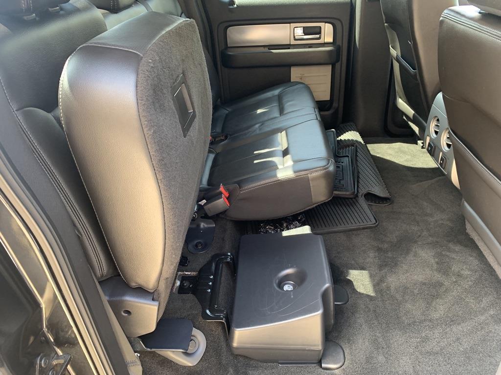 2014 F-150 SuperCrew Cab 4x4,  Pickup #CPO1217A - photo 45
