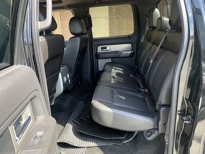 2014 F-150 SuperCrew Cab 4x4,  Pickup #CPO1217A - photo 38