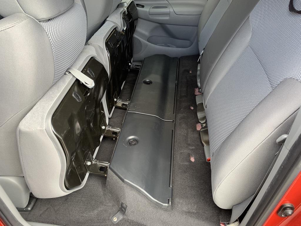 2012 Toyota Tacoma Double Cab 4x4, Pickup #CR24595A - photo 33