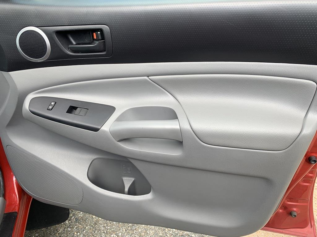 2012 Toyota Tacoma Double Cab 4x4, Pickup #CR24595A - photo 38