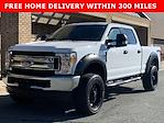 2017 Ford F-250 Crew Cab 4x4, Pickup #CEE1658B - photo 4