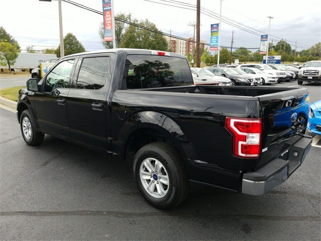 2018 F-150 SuperCrew Cab 4x2,  Pickup #CR900809 - photo 6