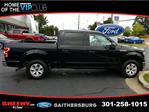2018 F-150 SuperCrew Cab 4x2,  Pickup #CR900809 - photo 3