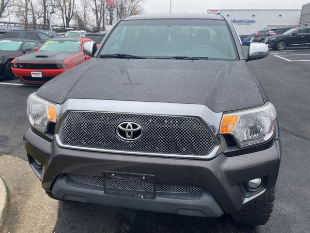 2015 Tacoma Double Cab 4x4, Pickup #CR90133A - photo 5