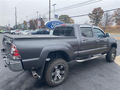 2015 Tacoma Double Cab 4x4, Pickup #CR90133A - photo 2