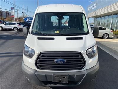 2018 Transit 150 Med Roof 4x2,  Empty Cargo Van #CR901449 - photo 6