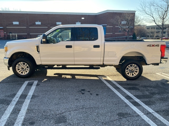 2019 F-250 Crew Cab 4x4, Pickup #CR902219 - photo 10