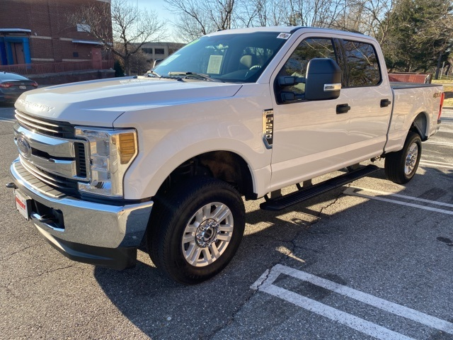 2019 F-250 Crew Cab 4x4, Pickup #CR902219 - photo 11