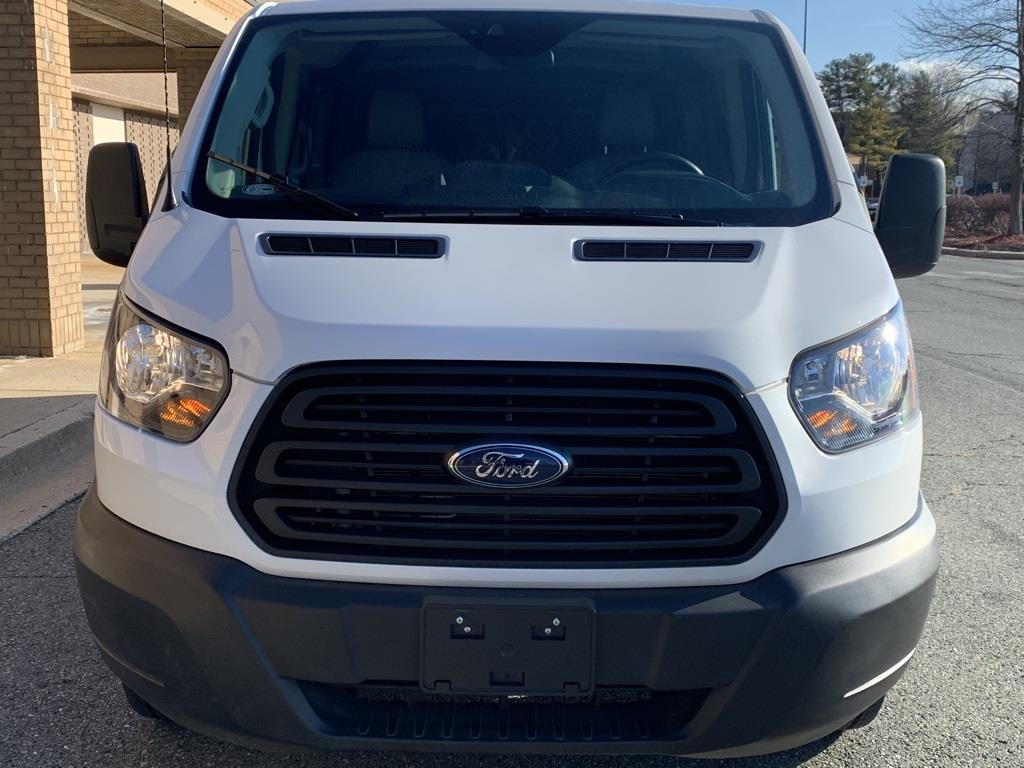 2019 Ford Transit 250 Low Roof 4x2, Empty Cargo Van #CR97179 - photo 15