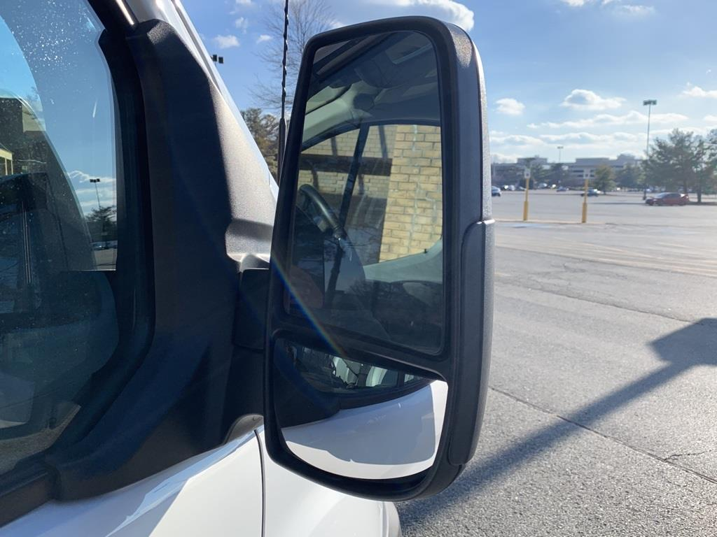 2019 Ford Transit 250 Low Roof 4x2, Empty Cargo Van #CR97179 - photo 17