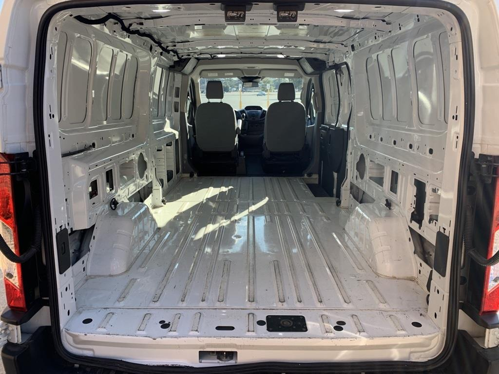 2019 Ford Transit 250 Low Roof 4x2, Empty Cargo Van #CR97179 - photo 2