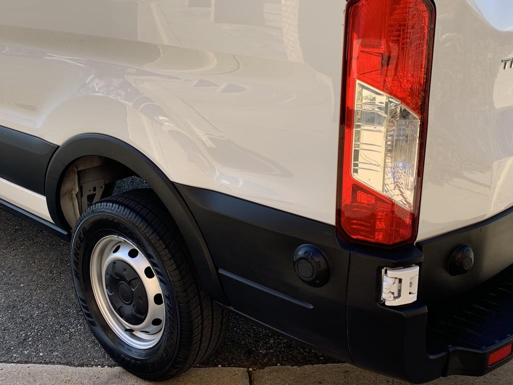 2019 Ford Transit 250 Low Roof 4x2, Empty Cargo Van #CR97179 - photo 9