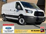2019 Ford Transit 250 Low Roof 4x2, Empty Cargo Van #CR97179 - photo 1