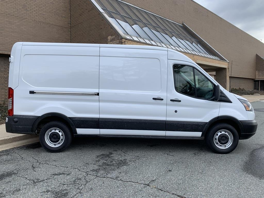2019 Ford Transit 150 Med Roof 4x2, Empty Cargo Van #CR97219 - photo 4