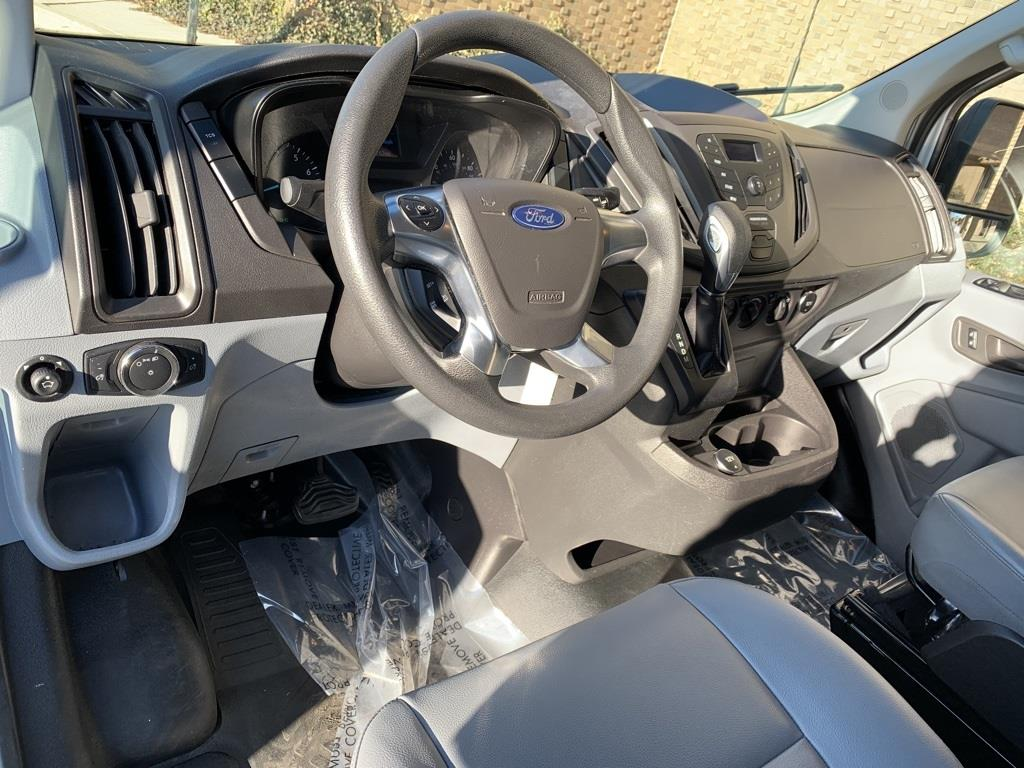 2019 Ford Transit 150 Med Roof 4x2, Empty Cargo Van #CR97219 - photo 23
