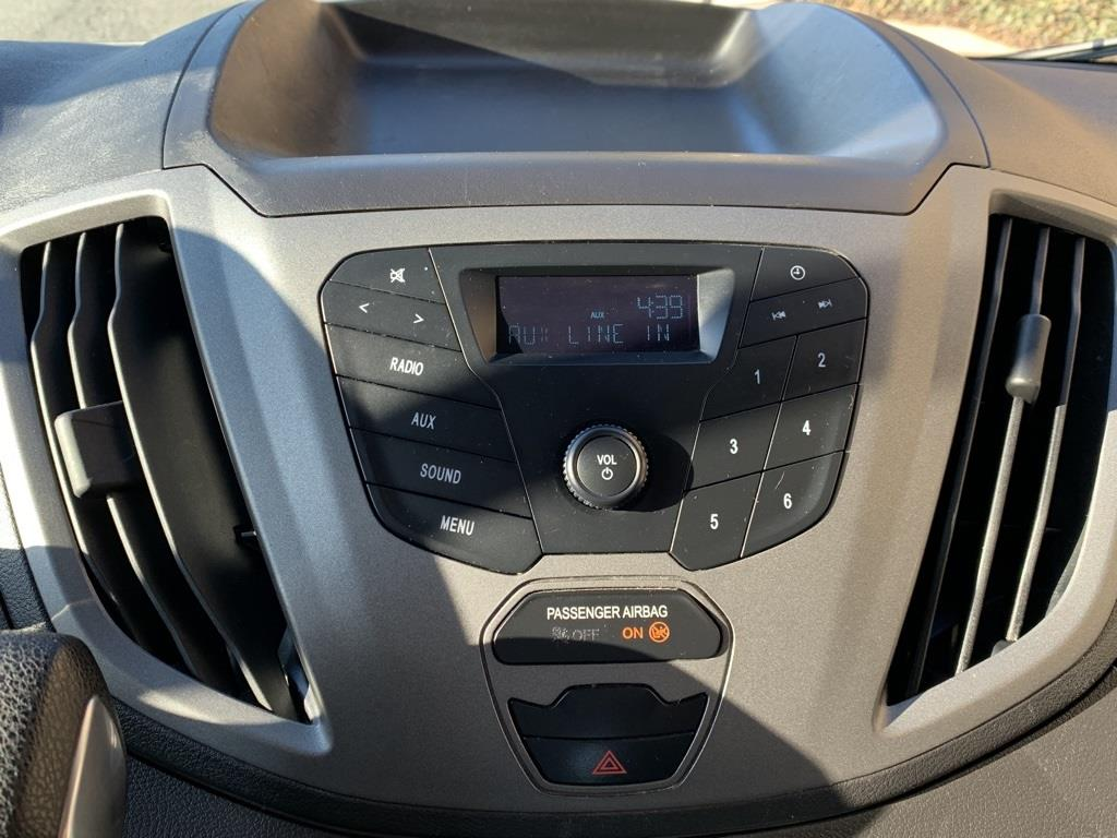 2019 Ford Transit 150 Med Roof 4x2, Empty Cargo Van #CR97219 - photo 34