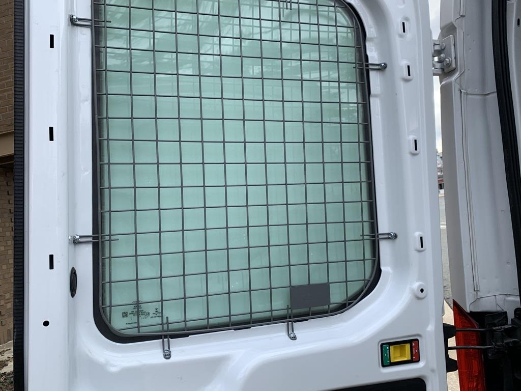 2019 Ford Transit 150 Med Roof 4x2, Empty Cargo Van #CR97219 - photo 2