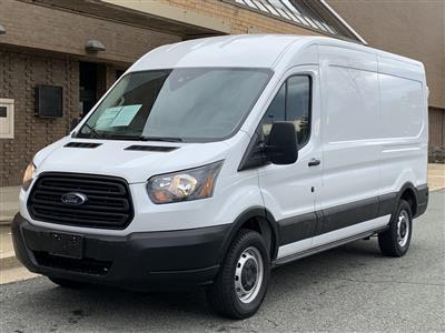 2019 Ford Transit 150 Med Roof 4x2, Empty Cargo Van #CR97219 - photo 11