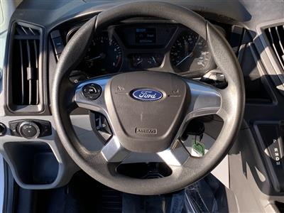 2019 Ford Transit 150 Med Roof 4x2, Empty Cargo Van #CR97219 - photo 25