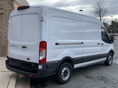 2019 Ford Transit 150 Med Roof 4x2, Empty Cargo Van #CR97219 - photo 5