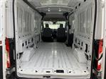 2019 Ford Transit 150 Med Roof 4x2, Empty Cargo Van #CR97219 - photo 3