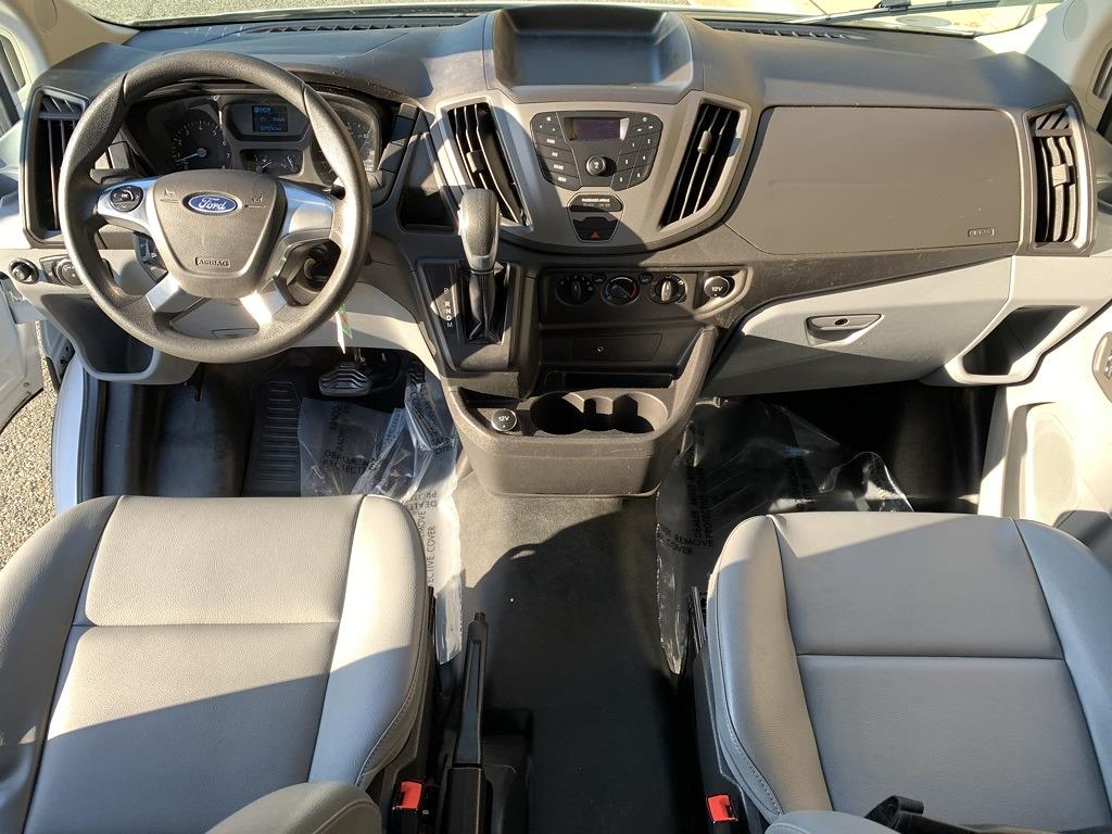2019 Ford Transit 150 Med Roof 4x2, Empty Cargo Van #CR97229 - photo 26