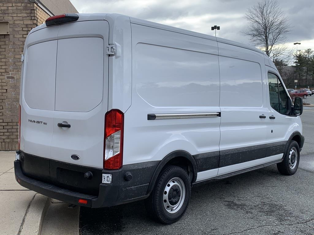 2019 Ford Transit 150 Med Roof 4x2, Empty Cargo Van #CR97229 - photo 5
