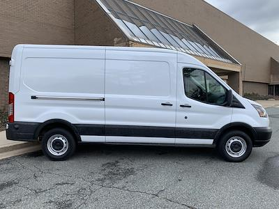 2019 Ford Transit 150 Med Roof 4x2, Empty Cargo Van #CR97229 - photo 4