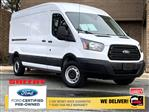 2019 Ford Transit 150 Med Roof 4x2, Empty Cargo Van #CR97229 - photo 1