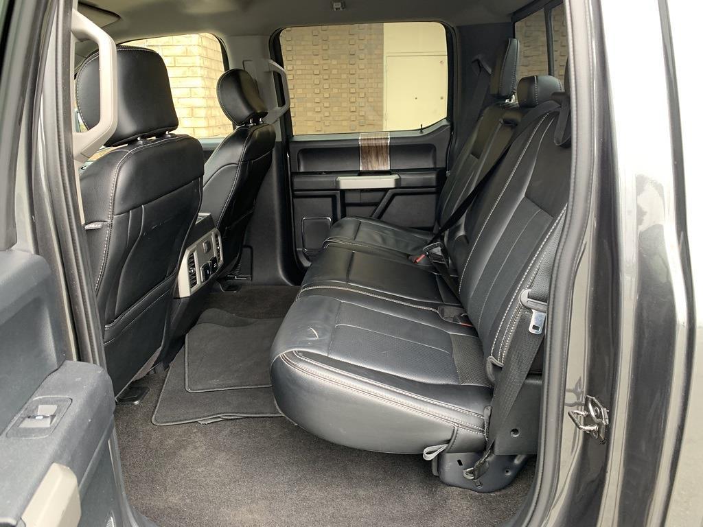 2020 Ford F-150 SuperCrew Cab 4x4, Pickup #CR97539 - photo 40