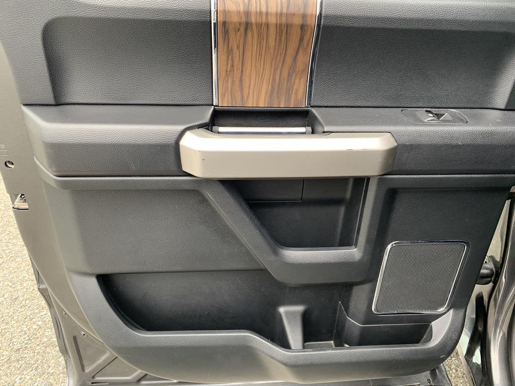 2020 Ford F-150 SuperCrew Cab 4x4, Pickup #CR97539 - photo 41