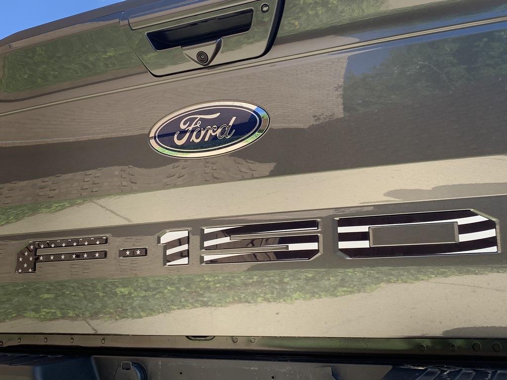 2020 Ford F-150 SuperCrew Cab 4x4, Pickup #CR97539 - photo 2
