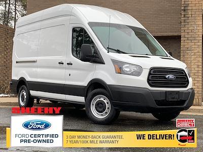 2019 Ford Transit 250 High Roof 4x2, Empty Cargo Van #CR97549 - photo 1