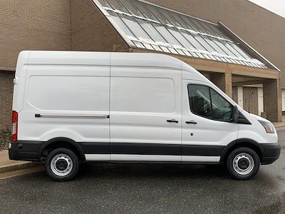 2019 Ford Transit 250 High Roof 4x2, Empty Cargo Van #CR97549 - photo 8