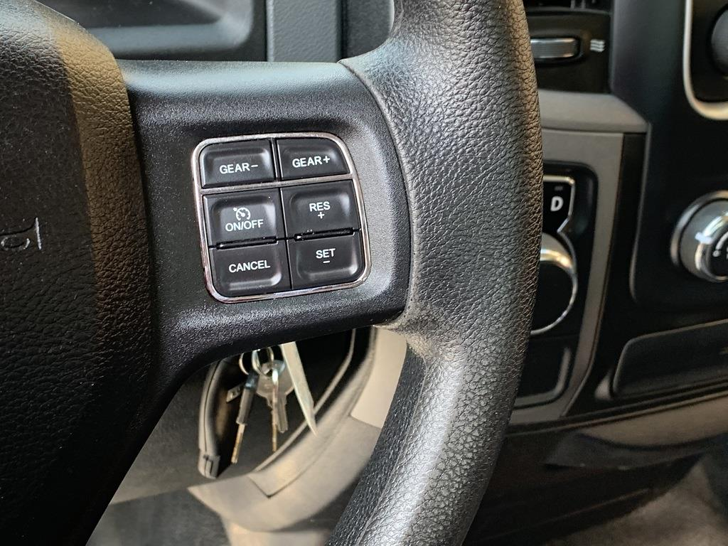 2015 Ram 1500 Regular Cab 4x2, Pickup #CR99089 - photo 33