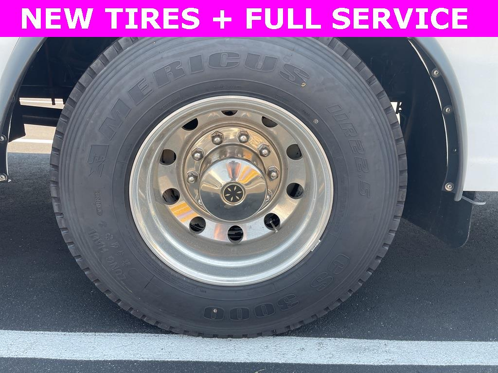 2015 Ford F-750 Crew Cab DRW 4x2, Dry Freight #CR99309 - photo 3