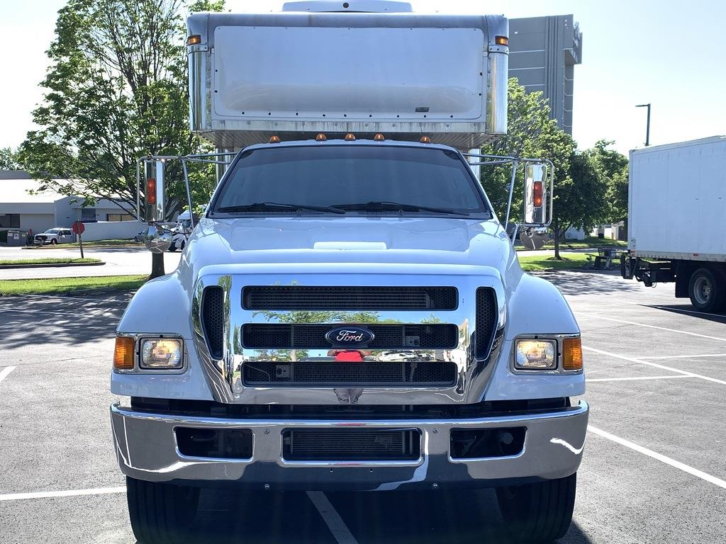 2015 Ford F-750 Crew Cab DRW 4x2, Dry Freight #CR99309 - photo 31