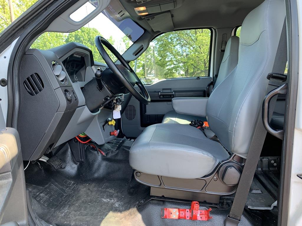 2015 Ford F-750 Crew Cab DRW 4x2, Dry Freight #CR99309 - photo 41