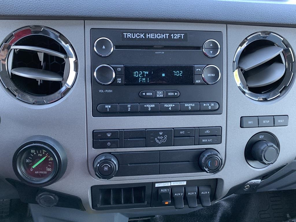 2015 Ford F-750 Crew Cab DRW 4x2, Dry Freight #CR99309 - photo 66