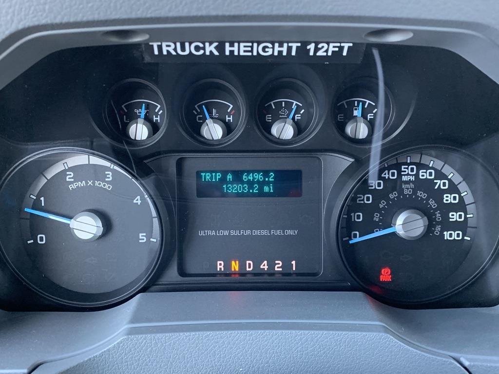 2015 Ford F-750 Crew Cab DRW 4x2, Dry Freight #CR99309 - photo 75