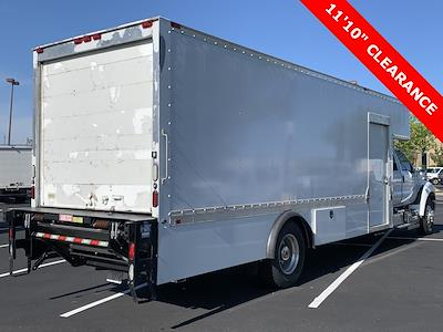 2015 Ford F-750 Crew Cab DRW 4x2, Dry Freight #CR99309 - photo 5