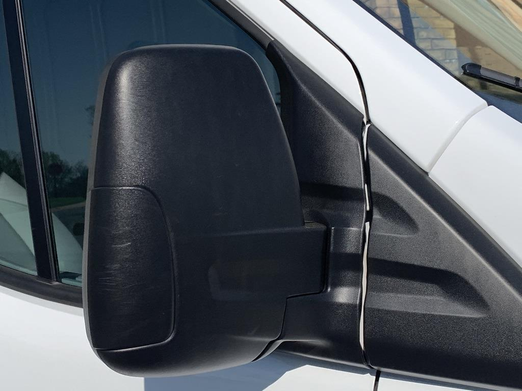 2019 Ford Transit 250 Med Roof 4x2, Empty Cargo Van #CR99319 - photo 11