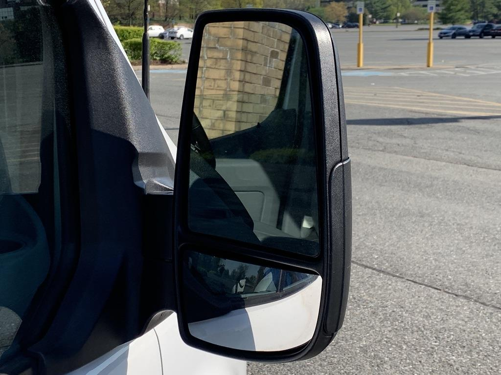 2019 Ford Transit 250 Med Roof 4x2, Empty Cargo Van #CR99319 - photo 12