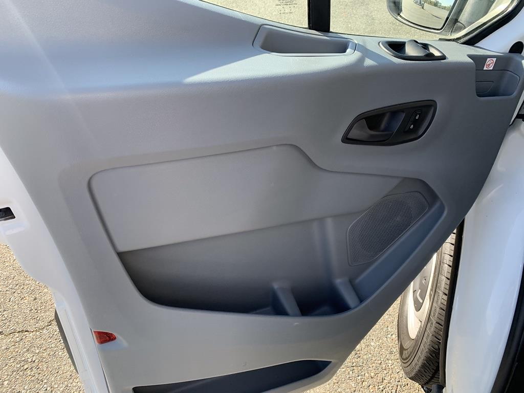 2019 Ford Transit 250 Med Roof 4x2, Empty Cargo Van #CR99319 - photo 23