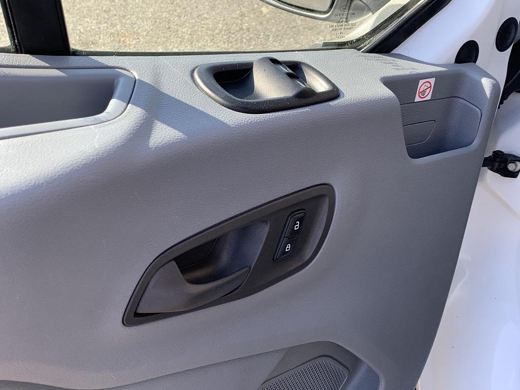 2019 Ford Transit 250 Med Roof 4x2, Empty Cargo Van #CR99319 - photo 24