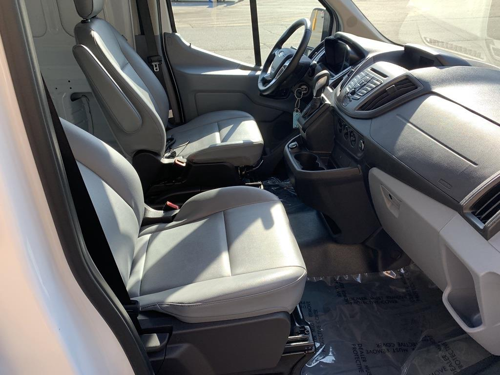 2019 Ford Transit 250 Med Roof 4x2, Empty Cargo Van #CR99319 - photo 26
