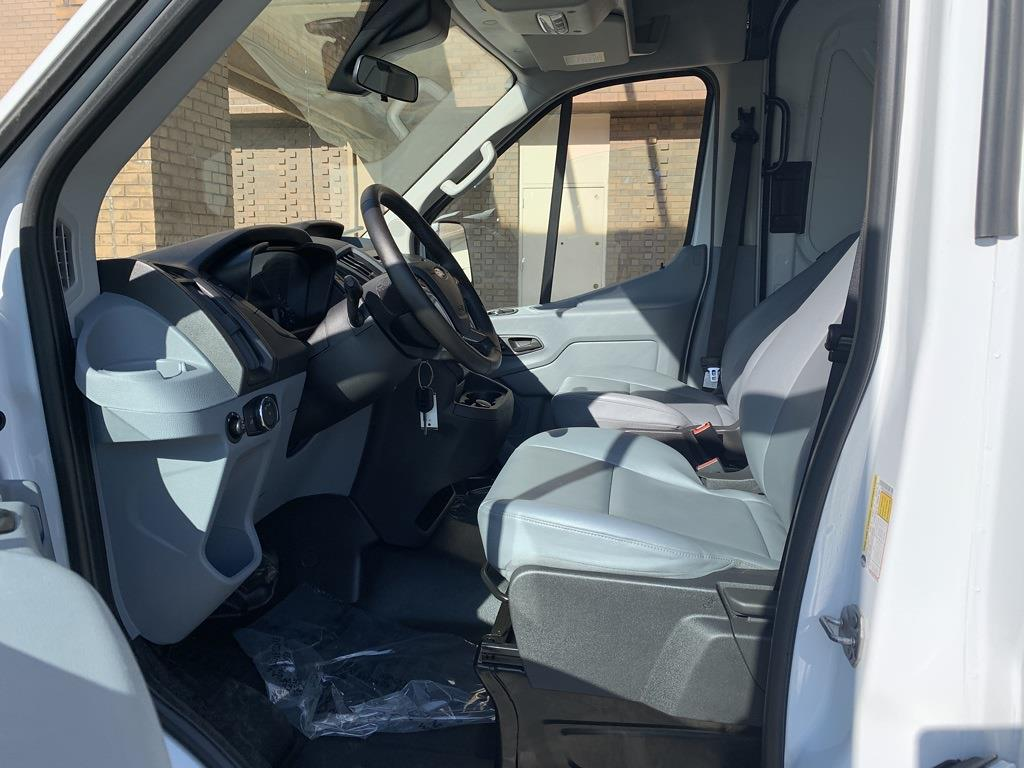 2019 Ford Transit 250 Med Roof 4x2, Empty Cargo Van #CR99319 - photo 35