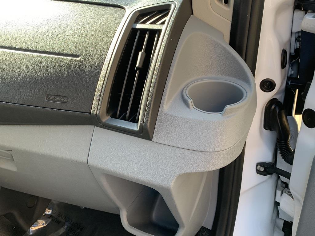 2019 Ford Transit 250 Med Roof 4x2, Empty Cargo Van #CR99319 - photo 42